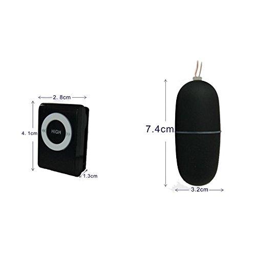 remote control egg vibe - 4
