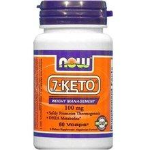 7-Keto-100-mg