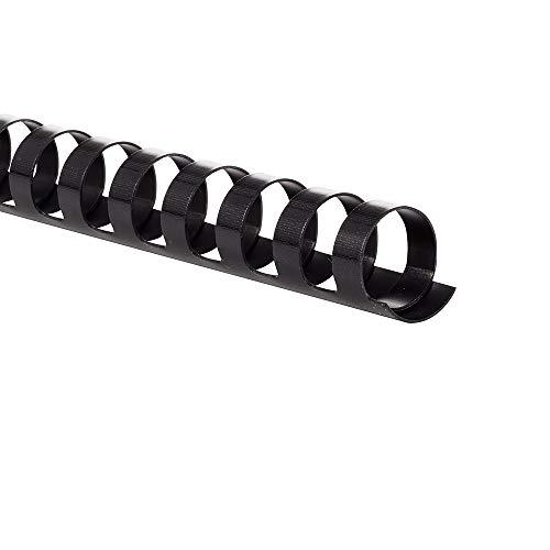 - GBC Binding Spines/Spirals/Coils, 3/4