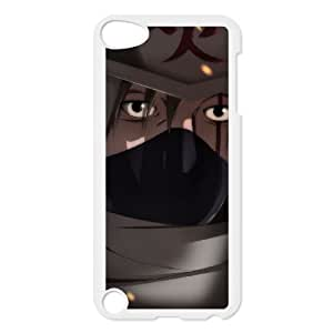 Hatake Kakashi Naruto iPod Touch 5 Case White Gift xxy_9939939
