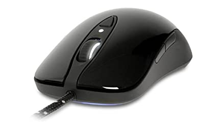 6c86d251174 Image Unavailable. Image not available for. Color: SteelSeries Sensei Laser  Gaming Mouse Raw ...