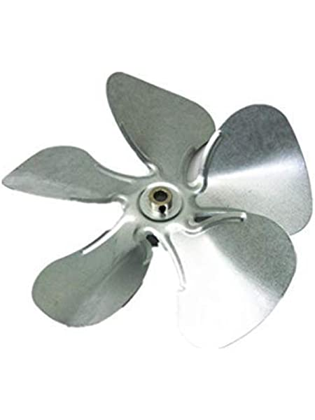 Amazon Com Xt Fb99100 Attic Fan Blade Propeller 12 32 Degree 5 Blade Gxfc Kitchen Dining