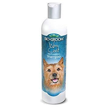 Bio-groom Wiry Coat Shampoo, 12-Ounce (3 Pack)