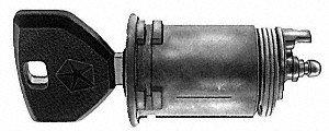 Standard Motor Products DL42 Door Lock Standard Ignition SIDL-42