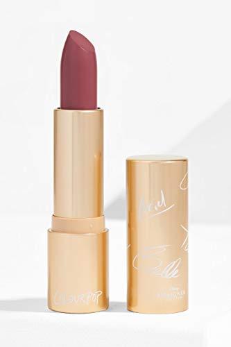 Colourpop Disney Designer Collection Creme Lux Lipstick - Belle - Pink Makeup 3.5g/0.12oz