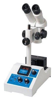 Great Wall Instruments SGWX-4B Lab Scientific Testing Equipment Digital Melting-point Apparatus Micro Melting Point Instrument with microscope room temperature 320C