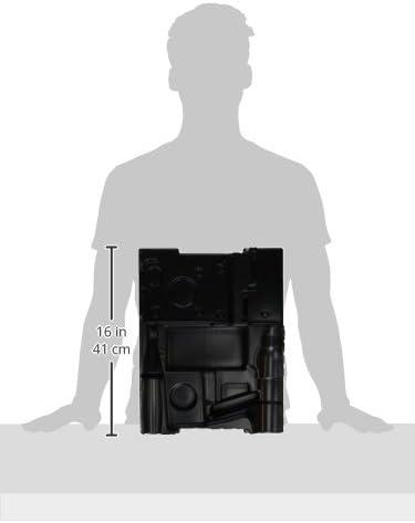 Bosch Professional Calages pour rangement des outils pour GSB//GSR 14,4//18 VE-2-LI
