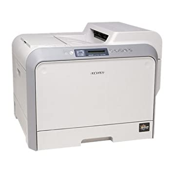 Samsung CLP-550N Printer Windows Vista 64-BIT