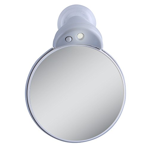 Zadro Led Lighted Spot Mirror - 3