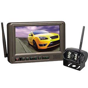 ASA Electronics WVOS713