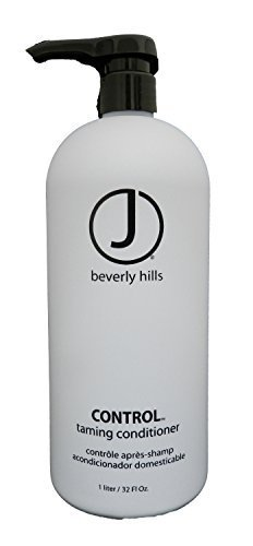 J Beverly Hills Control Taming Conditioner, 32 fl. oz. by...