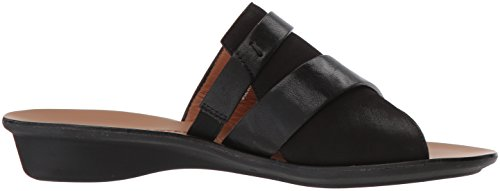 Paul Green Women's Bayside Slide Sandal Black excellent sale online sale from china finishline cheap price 27ePhY