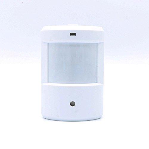 USUN Cargador inalámbrico entrada del tienda Visitor puerta Bell Chime Welcome Sensor de movimiento: Amazon.es: Bricolaje y herramientas