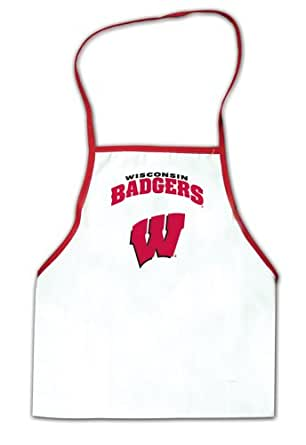 Wisconsin Badgers Apron