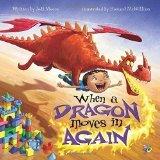 When a Dragon Mves in Again with a read along CD pdf epub