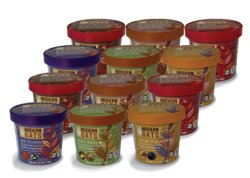 Modern Oats All Natural Oatmeal Cups - Variety Pack - 2.6 oz - 12 pk