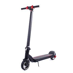 Dr. Ferrari GmbH E-Scooter SPEED