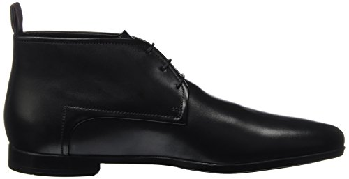 black Boots Homme Hugo 01 Pariss lt Desert Noir desb 10201472 ARxwza1qR