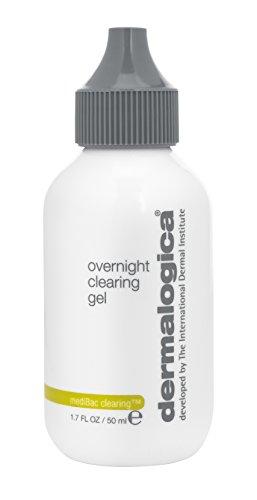 Dermalogica Overnight Clearing Gel, 1.7 Fluid Ounce