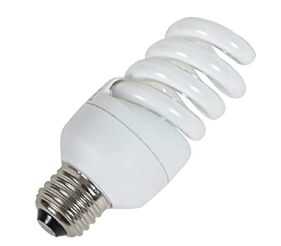 Camco 41313 12V/15W Fluorescent Light Bulb