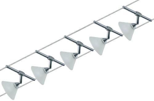 Deckenleuchte stofflampe pasteri Ø cm dimmbar in grau