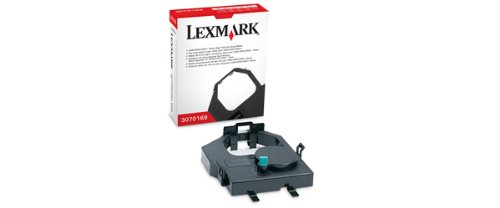 compatible print ribbon cartridge Lexmark
