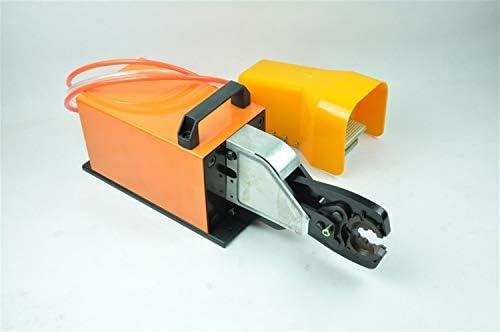 ケーブルカッター 非絶縁型ケーブルラグ 端子圧着用 圧着工具 6〜70mm² 圧着ペンチ 手動ケーブルカッター
