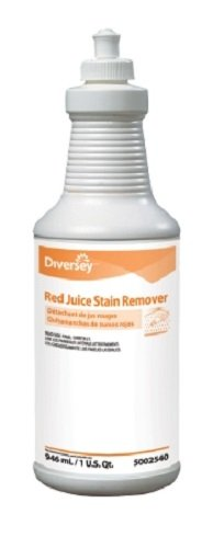 DVO95002540 - Diversey Red Juice Stain Remover