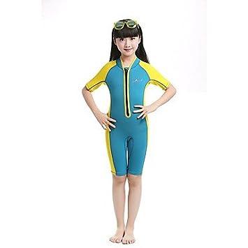 BlueDive Women s Men s Kid s 2mm Dive Skins Shorty Wetsuit . c8db37ab1