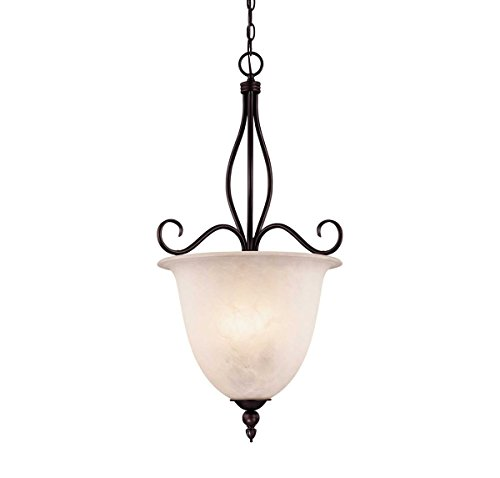 (Savoy House KP-98-2-13 Two Light Pendant)
