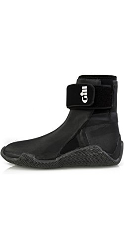 Gill Edge Side-Lacing Racing Boots 3/4