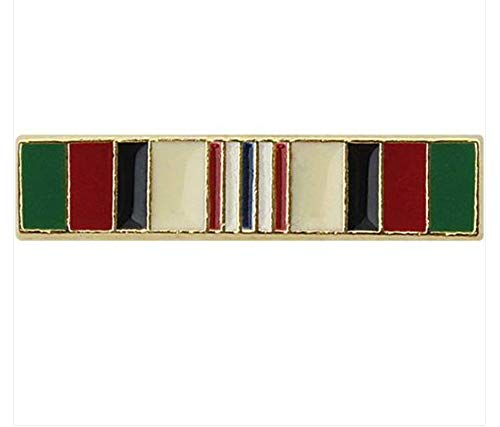 Vanguard Full Size Afghanistan Campaign Medal Award
