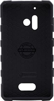 Body Glove DropSuit Rugged Case for Nokia Lumia 928 - Verizon - Black by Body Glove