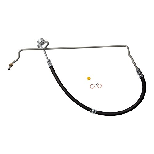 03 tundra power steering hose - 2