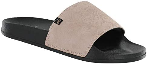 de24015bf7908 Cobian Bahia Women's Slide Sandal - Blush: Amazon.com: SHOPGLOBAL24X7