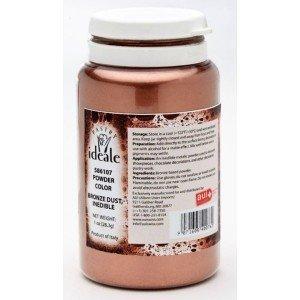 Pastry Ideale Bronze Dust (Inedible) - 1 oz