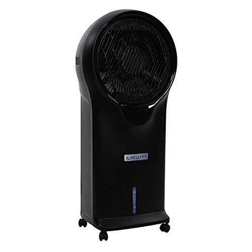 Luma Comfort Portable Evaporative Air Cooler with Fan & Humidifier
