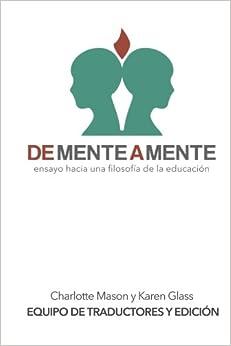 PDF Gratis De Mente A Mente: Ensayo Hacia Una Filosofía De La Educación