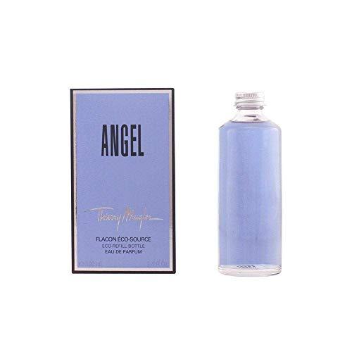 Angel By Thierry Mugler For Women. Eau De Parfum Refill 3.4 Ounces