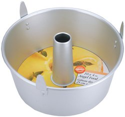 WMU - Angel Food Cake Pan-10''X4''