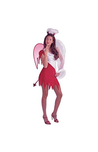 (Heavenly Devil Costume - Adult/teen Costume - Adult Size)