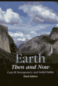 Earth: Then and Now