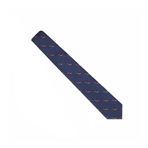 Gift for Men Sports Ties Present for Work Colleague Woven Skinny Neckties Bday Gift for Guys