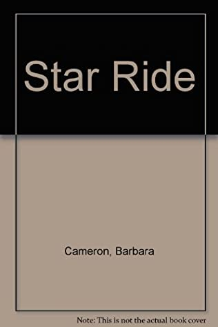 book cover of Star Ride