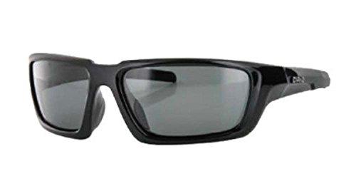 Carve Black Empire Polarized Sunglasses (Default , - Sunglasses Empire