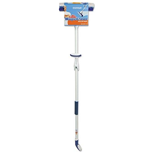 Mr. Clean 446840 Magic Eraser Roller Mop