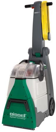 Bissell Commercial Carpet Extractor