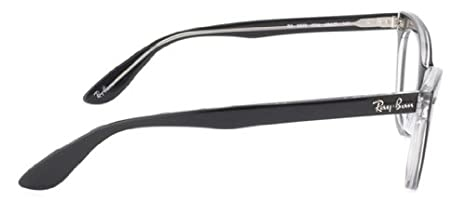 c7d57944fe36b Amazon.com  Ray-Ban Women s Rx5226 Cateye Eyeglasses