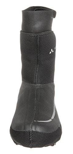 VAUDE Ueberschuhe Shoecover Chronos, Black, 40-43, 05349