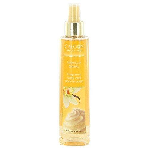 Calgon Vanilla Swirl - 4
